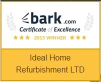 bark award ihr build ltd